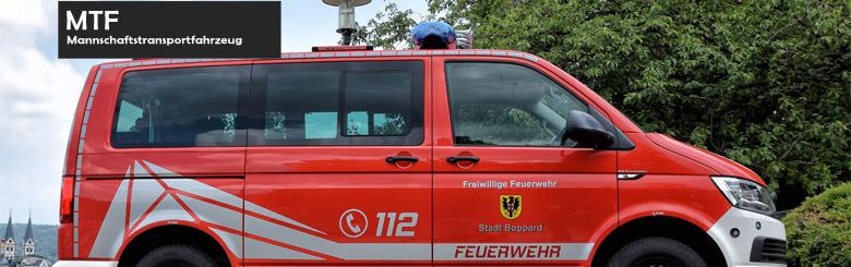 Mannschaftstransportfahrzeuge (MTF)